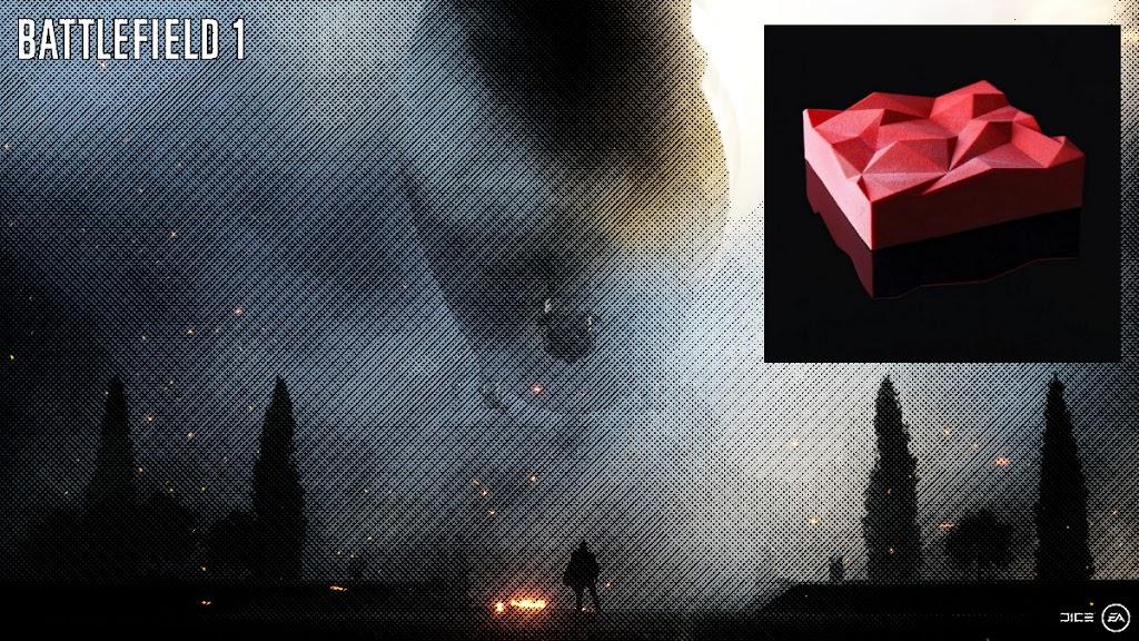 Archiweek #1 Beta Battlefielda 1 oraz nieco słodkości
