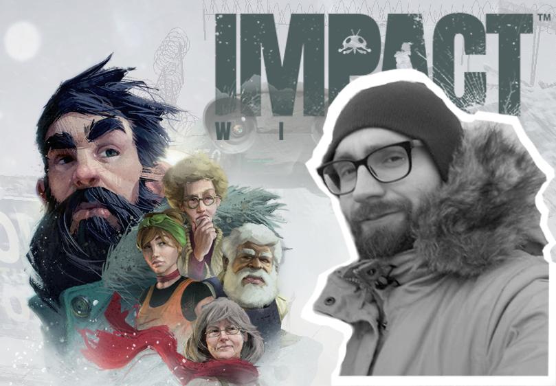 Impact Winter – to mogła być taka dobra produkcja