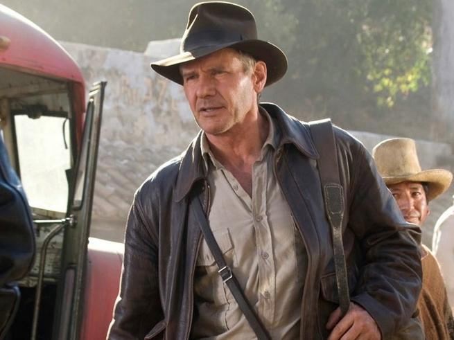 Archiweek #4 Indiana Jones i czy kiedyś było lepiej?