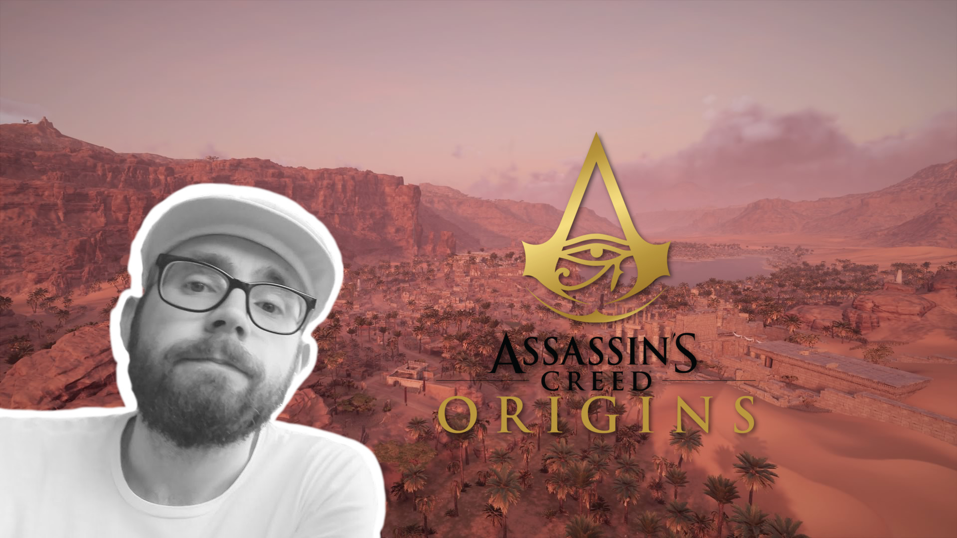 Architektura w Assassin's Creed: Origins – Egipt – CZĘŚĆ I