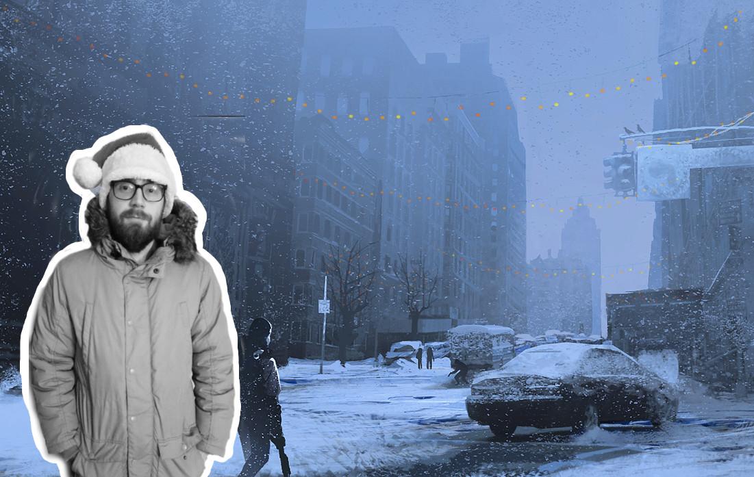 Oto gry najlepsze na zimę i święta – TOP 5 gier z zimowym klimatem