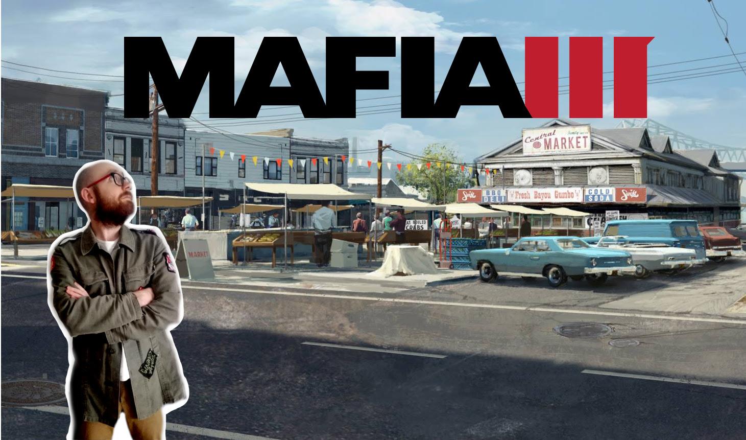 Architektura w Mafia 3 – domostwa i shotguny Luizjany