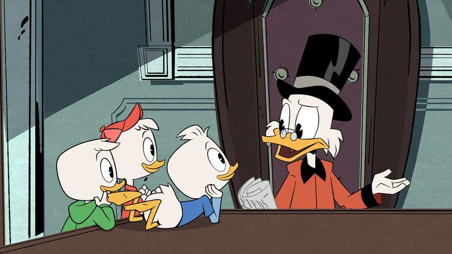 Kacze Opowieści – recenzja pierwszego sezonu (DuckTales 2017)