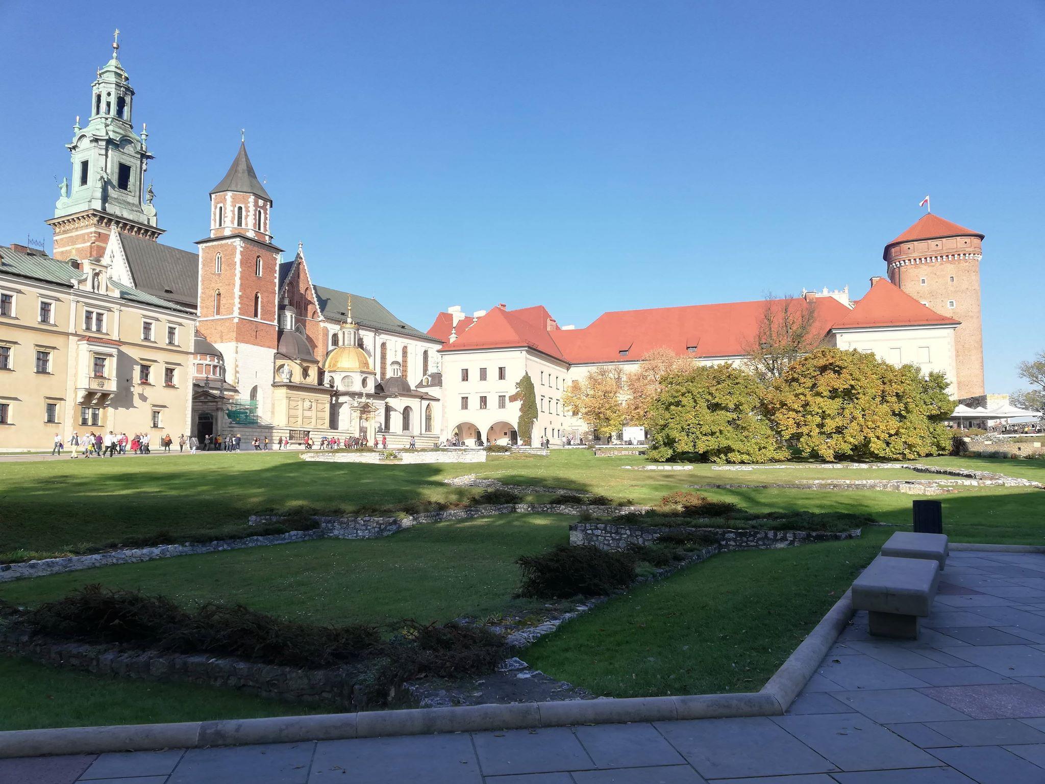 Odwiedziny w Krakowie – genius loci miejsca i dobre miasto dla AC