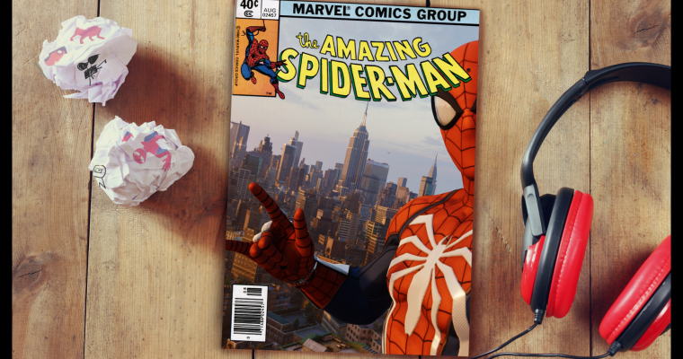 Architektura w Marvel's Spider-Man – Nowy Jork jak żywy… z lotu pająka