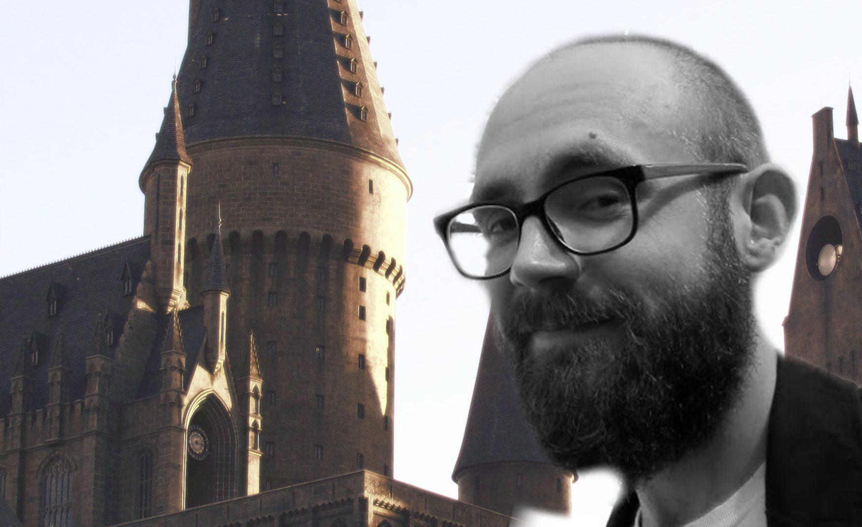 Dlaczego Hogwart to jeden z najfajniejszych, nieistniejących budynków w historii kultury