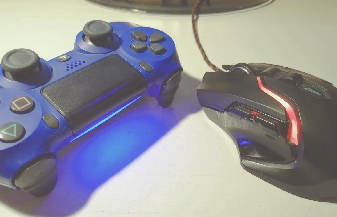 Gry z komputera na PS4 – jak gra się w klasyki z PC na konsolach