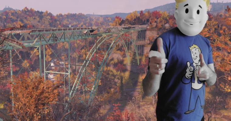 Fallout 76: Wastelanders – wróciłem w Appalachy, byście Wy nie musieli