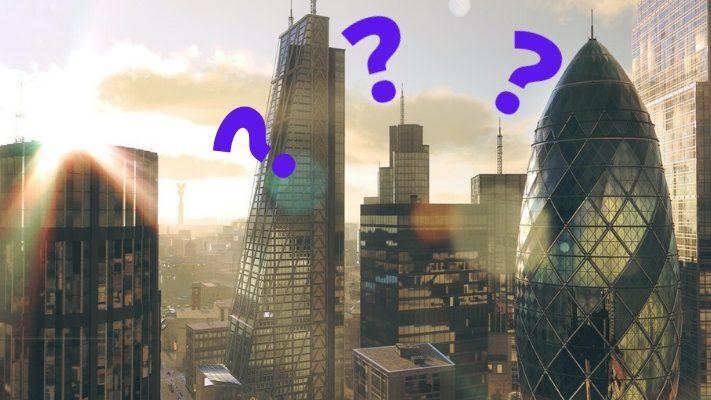 W Watch Dogs: Legion brakuje jednego ważnego budynku Londynu – część II