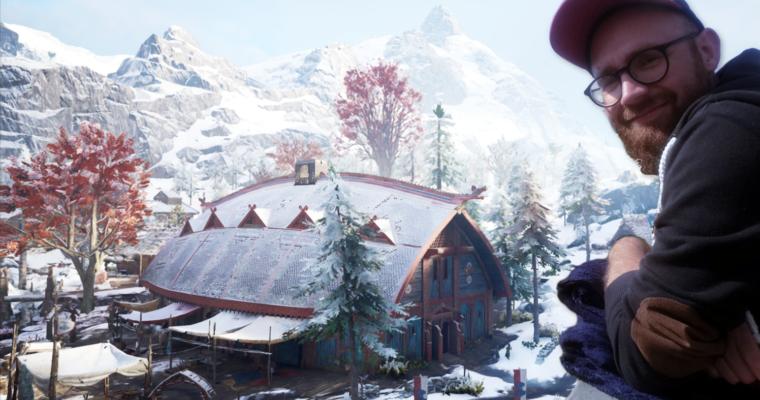 Od szkutnika do cieśli – architektura w Assassin's Creed Valhalla – część I