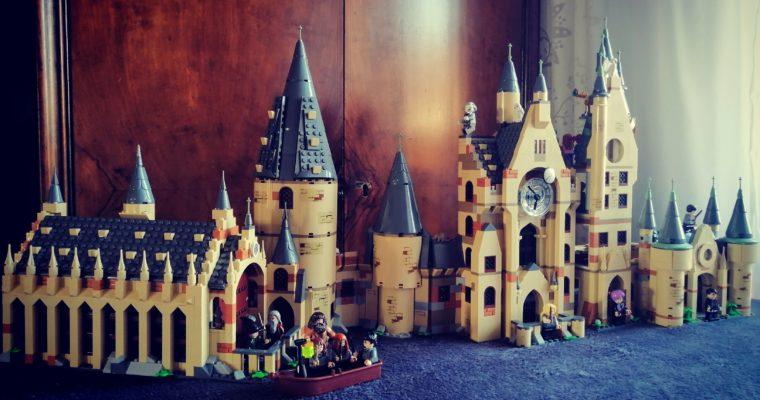 Jak się bawić klockami z dzieckiem – poradnik dla nieporadnych dorosłych
